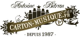 Antoine Bitran - cartons - Morwenna - orgue de barbarie