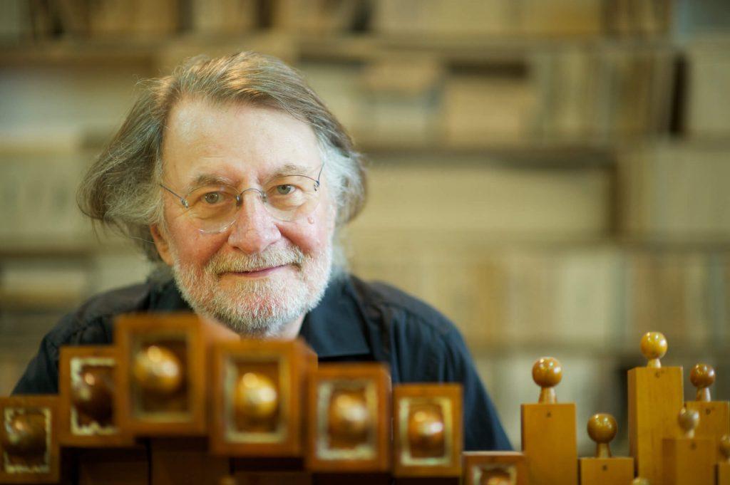Pierre Charial - cartons - Morwenna - orgue de barbarie